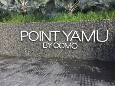 Point Yamu Como