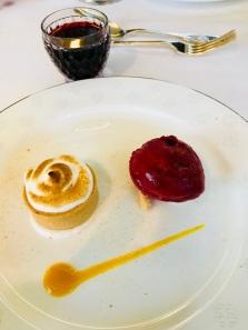 Belmond Dessert